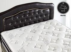 King Comfort Storage Bed | King Comfort Sandıklı Baza