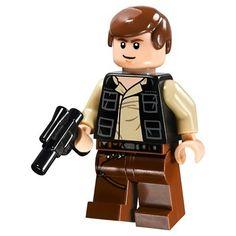 LEGO Minifigures Serie 4 Punk Rocker komplett col04-4