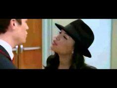 GLEE - Smooth Criminal (Santana Lopez and Sebastian) Official Video HD  Grant Gustin & Naya Rivera