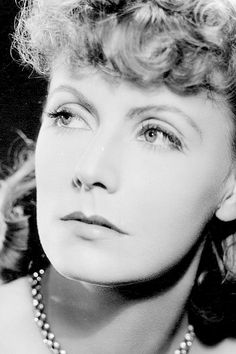 "bellecs: "" Greta Garbo in Anna Karenina (1935) """
