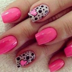 Summer nails 2014 | Summer Nail Art Designs 2014