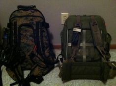 How to Build a Bug Out Bag (72 hour bag)  --This is definitely a good list to get someone started on their B.O.B. remember to pack for YOU!--