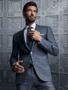 Great fabric, mor formal than linen, crisp