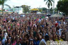 Calle Ocho Festival 2013.