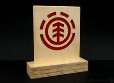 Element-Skateboards-Laser-Cut-Timber-Point-of-Sale-Stand-Potato-Press