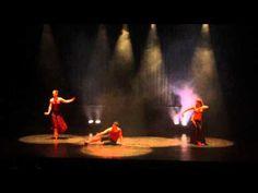 Iron, Woodkid by Moona, Elias, Marie Clémence - YouTube