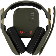 314d755ccd0 ASTRO A50 Wireless Headset Bundle Halo Edition - Black (Xbox One)
