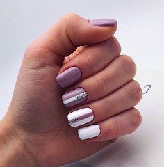 100 Hottest Acrylic Square Nails Design for Short Nails Coffin - Nails Design - - Summer Nail Colors Ideen - halloween nails Nail Polish, Shellac Nails, My Nails, Nail Manicure, Manicures, Square Nail Designs, Short Nail Designs, Short Nails, Long Nails