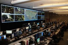 Airline Operations Center - Bing images