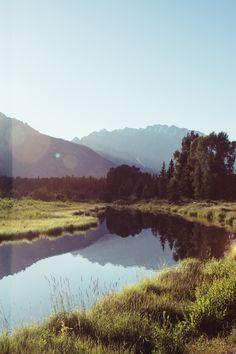oneyear47nationalparks:  Grand Teton National Park | Scott Cochran