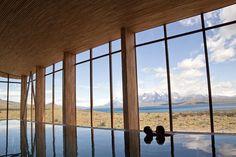 Tierra Patagonia Hotel & Spa : un havre de paix dans le Grand Sud   Yonder