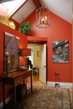 Pumpkin Spice Paint Color For The Home Pinterest Pumpkin Spice Paint Colors And Spices