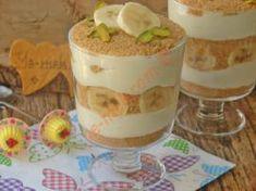 Muzlu Magnolia Food Court, Homemade Beauty Products, Dessert Recipes, Desserts, Food And Drink, Menu, Pudding, Breakfast, Cake