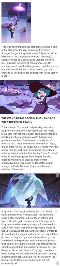 THIS MAKES SO MUCH SENSE<<< I mean I can see this, but Glossy had explained before he has no sides. He kinda just goes with the flow in my opinion