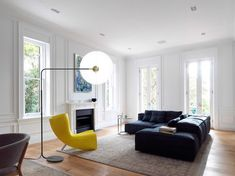 SATURN WALL LAMP - Wall lights from bs.living | Architonic