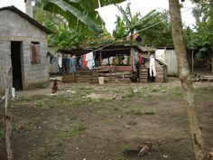 excursie.1997 1e x in Dominican Republic. Wat een land, die muziek, die mensen......