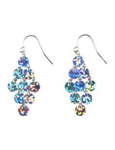 Sensitive Sequin Chandelier Earrings | Earrings | Jewelry | Shop Justice