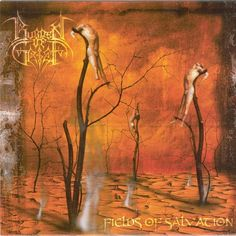Burden Of Grief - Fields of Salvation Best Albums, Death Metal, Cool Things To Buy, Stuff To Buy, Creepers, Metal Bands, Grief, Album Covers, Destiny