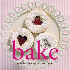 Baking, baking and more baking! lynley101
