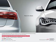 #Audi-India : Exchange Creative