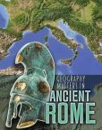 Geography Matters in Ancient Rome Geography Matters in Ancient Rome looks at how the Roman Empire changed through time and gives fascinating insights into many different aspects of Roman life through its geography.  Lexile: 940L ***
