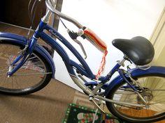 colorful bike streamers for handlebars