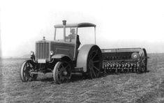 "IAR 22/1946 /factory ""tractorul"" brasov romania"