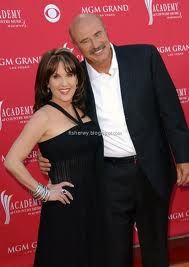Dr. Phil and Robin