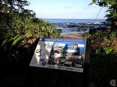 Ulua and Mokapu Beach Parks in Wailea, Maui, Hawaii