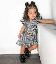 love every baby play gym Little Girl Outfits, Kids Outfits Girls, Girls Wear, Cute Mixed Kids, Cute Kids, Baby Girl Fashion, Kids Fashion, Coachella, Ulzzang Kids