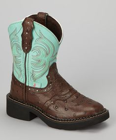 All Ladies Justin Boots 20% off this week at Coastal Farm ...