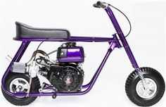 Taco 22 shown with a Predator 212 engine equipped with the Taco Exhaust and Taco Mikuni Intake and Carb