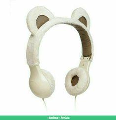 Audifonos de gatito