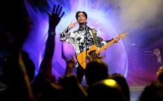 Prince Photo - Prince Makes History At L.A. LIVE...One Night.. Three Venues