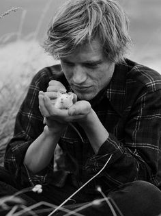 Johnny Flynn photographed by Ben Weller for The Last Magazine, January 2015