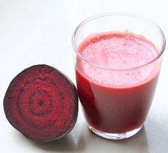 'Beat it met bieten' juice
