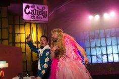 The Candy Show | Entertainment by Candy Palmater