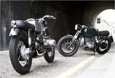 BMW by Untitled Motorcycles