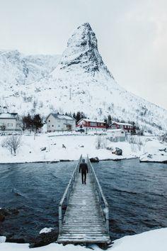 earth-dream:  Winter Wonderland