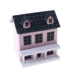 3PCs 1:12 Scale Toothbrush Set Dollhouse Miniature Re-ment Fairy Home Scene