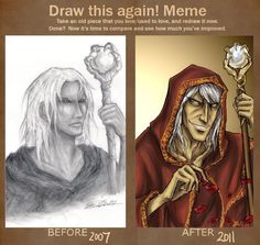 Draw This Again by shaydh.deviantart.com
