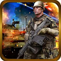 frontline commando d day hack apk