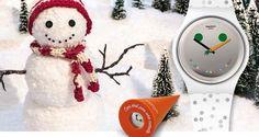 ISIDOR é o Swatch Especial de Natal deste ano
