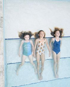 Série mode : Miami Swim | MilK