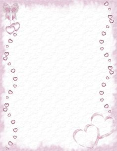 Pretty Paper Templates Wednesdays Guest Freebies FREE 1 Computer Stationery Join 7900 Others