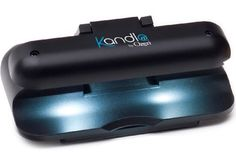 Kandle by Ozeri LED Book Light for the Amazon Kindle (1st and latest generation), and other eBook readers - in Black by Ozeri. $14.95. The perfect accessory for any eBook, the Kandle by Ozeri is designed for the Amazon Kindle 1, 2, and DX, Sony Reader Digital Books, and other eBook Readers. New 2011 edition features improved lighting and the award winning design that attaches to eBooks and printed books without blocking the screen or page. It also boasts double pivoting ar...