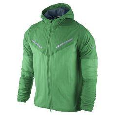 Nike Cyclone Men's Running Jacket