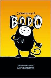 Le avventure di Bodo: L'AVVENTURA DI BODO - E-BOOK