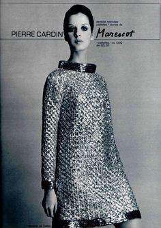 PIERRE CARDIN 1968   Flickr - Photo Sharing!