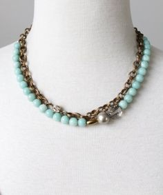 Sheer Addiction Jewelry - Ellie